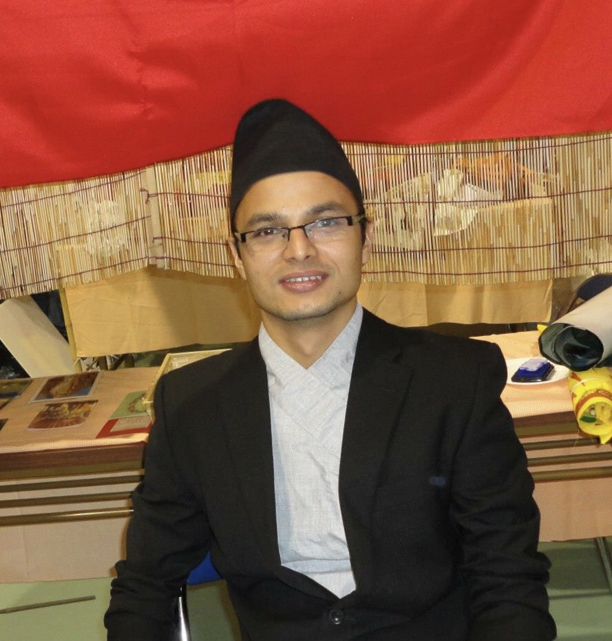 Baburamさんの画像