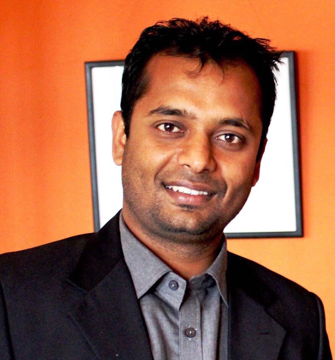 Pratap Adhikariさんの画像